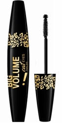 Тушь Eveline Cosmetics Big Volume Cat Eyes