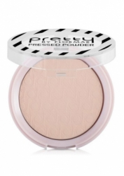 Пудра Flormar Pretty Mattifying Pressed Powder