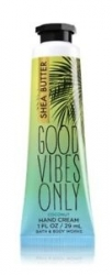 "Bath & Body Works Hand Cream ""Good Vibes Only"""