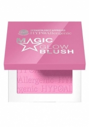 Румяна Bell Cosmetics HYPOAllergenic Magic Glow