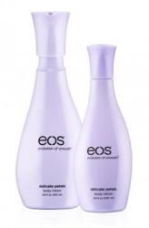 "Крем для тела EOS Body Lotion ""Delicate Petals"""