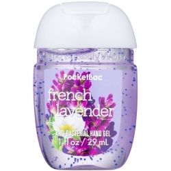 "Bath & Body Works Hand Sanitizer ""French Lavender"""
