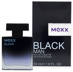 Mexx Mexx Black for Him