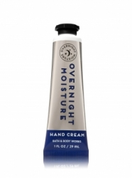 Bath & Body Works Overnight Moisture Hand Cream