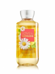 "Bath & Body Works Shower Gel ""Love & Sunshine"""