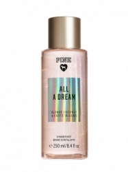 Victoria's Secret PINK Shimmer Body Mist All A Dream