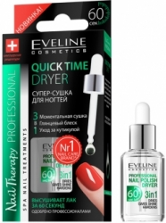 Уход Eveline Cosmetics Quick Time Dryer