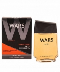 Miraculum Wars Classic Energizing After Shave Lotion