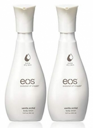 "Крем для тела EOS Body Lotion ""Vanilla Orchid"""