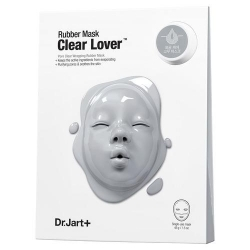 Маска DR.JART+ Rubber Mask Clear Lover
