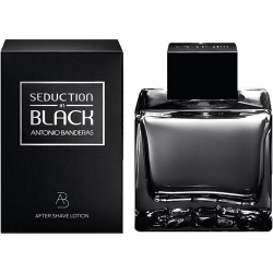 купить Antonio Banderas Seduction In Black недорого