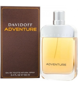 купить Davidoff Adventure For Men недорого