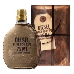 купить Diesel Fuel for Life Homme недорого