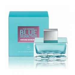 купить Antonio Banderas Blue Seduction for Women недорого