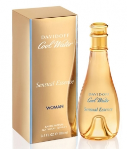 купить Davidoff Cool Water Sensual Essence недорого