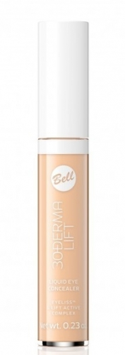 купить Bell Cosmetics Derma Lift Liquid Eye Concealer 30+ недорого