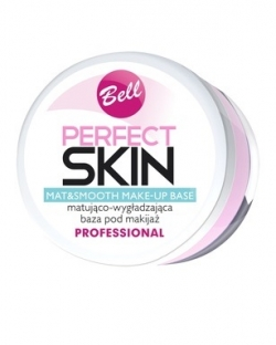 "купить Bell Cosmetics Mat&Smooth Make-up Base ""Perfect Skin"" недорого"