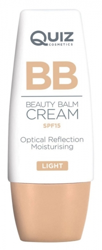 купить Quiz BB Beauty Balm Cream SPF15 недорого