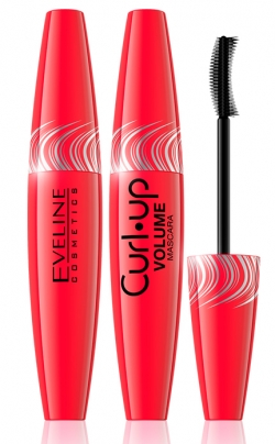 купить Eveline Cosmetics Curl Up Volume недорого