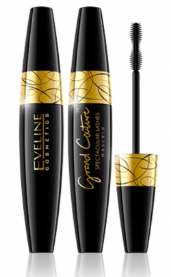 купить Eveline Grand Couture Spectacular Lashes недорого
