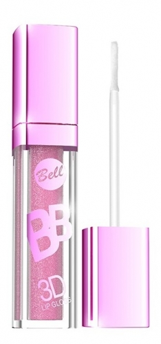 купить Bell Cosmetics BB 3D Effect Lip Gloss недорого