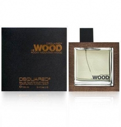 купить DSQUARED² He Wood Rocky Mountain недорого