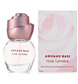купить Armand Basi Rose Lumiere недорого