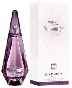 купить Givenchy Ange ou Demon le Secret Elixir недорого