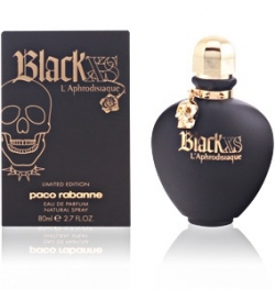 купить Paco Rabanne Black XS L'Aphrodisiaque for Women недорого