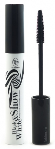 купить TF Cosmetics Black&White Show Mascara недорого