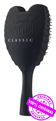 купить Tangle Angel Brush Classic Black недорого