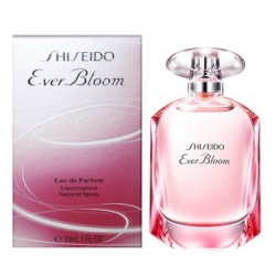 купить Shiseido Ever Bloom недорого