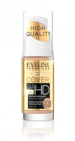 купить Eveline Cosmetics Ideal Cover Full HD недорого
