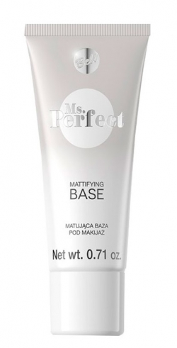 купить Bell Cosmetics Ms. Perfect Matifying Primer недорого