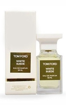 купить Tom Ford White Musk Collection White Suede недорого