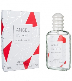 купить Aksa Angel in Red недорого