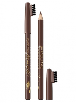 купить Eveline Cosmetics Eyebrow Pencil недорого