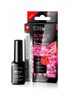 купить Eveline Cosmetics Acrylic Top Coat недорого