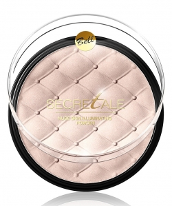 купить Bell Cosmetics Secretale Nude Skin Illuminating Powder недорого