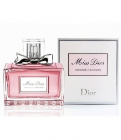 купить Christian Dior Miss Dior Absolutely Blooming недорого