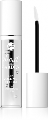 "купить Bell Cosmetics Lip Volume Serum ""Secret Garden"" недорого"