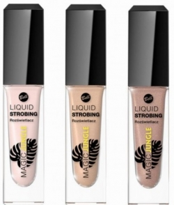 "купить Bell Cosmetics Liquid Strobing Illuminating ""Magic Jungle"" недорого"
