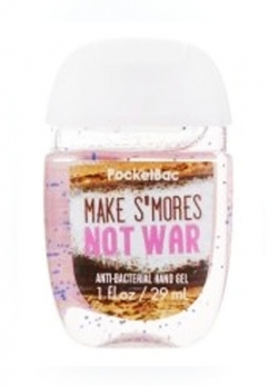 "купить Bath & Body Works Hand Sanitizer ""Make S'mores Not War"" недорого"