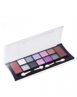 купить TF Cosmetics Color Palette Eyeshadow Pearl & Matte (CTE-12) недорого