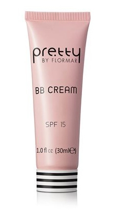 купить Flormar Pretty BB Cream SPF15 недорого