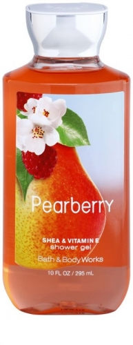 "купить Bath & Body Works Shower Gel ""Pearberry"" недорого"
