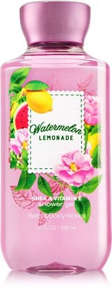 "купить Bath & Body Works Shower Gel ""Watermelon Lemonade"" недорого"