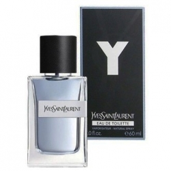 купить Yves Saint Laurent Yves Saint Laurent Y недорого