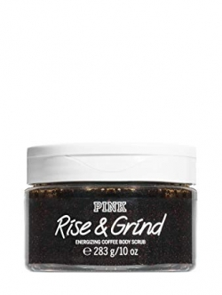 купить Victoria's Secret Rise & Grind Energizing Coffee Scrub недорого