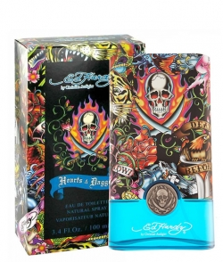купить Christian Audigier Ed Hardy Hearts & Daggers for Him недорого